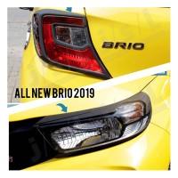Garnish hitam dof all new brio 2019 fullset