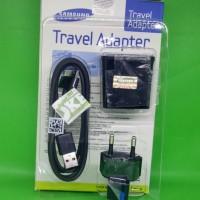 Charger Samsung Tab 1 / Tab 2 - TC Samsung P1000 P3100 P5100 Original