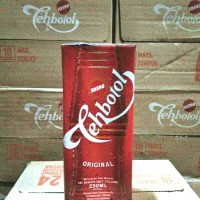 Teh Botol Kotak Sosro 250 ml