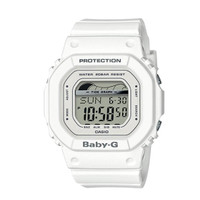 CASIO Baby-G G-Lide BLX-560-7DR Jam Tangan Wanita - White