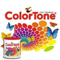 Cat Tembok Warna ColorTone (Bebas Merkuri &Timbal) GOJEK GRAB ONLY