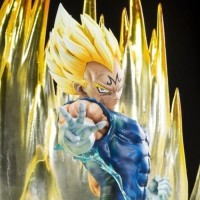 READY STOCK Vegeta Majin Tsume HQS Resin Statue Not Naruto Prime1 XM