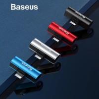 Baseus Aux audio adapter splitter for iPhone type L46 original