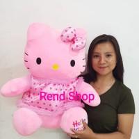 Boneka Hello Kitty Jumbo