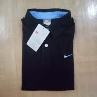 Nike Kerah Pria / Kaos Wangky Nike / Polo Shirt Nike Kuning