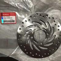 Piringan Cakram Depan Blade-Revo Absolube-Supra X 125 Helm-In