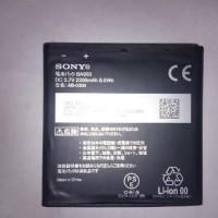 Batre Baterai Battery Sony Xperia ZR BA950 Original CG4