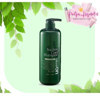 Daeng Gi Meo Ri - Tea tree cool shampoo (1000ml)
