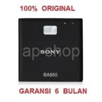 ORIGINAL Sony Battery BA950 xperia ZR TB5