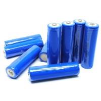 Baterai Li-ion 18650 2500mAh 3.7V