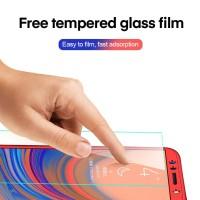 REDMI 8 360 Degree Protective Case FREE Tempered Glass
