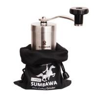 Penggiling kopi Manual Coffee Mill LATINA SUMBAWA