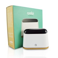 Ambi Climate 2 Smart AC Controller - AI Powered | Wifi Alexa Google