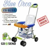 best seller family baby chair stroller fc 8288 kursi makan bayi harga