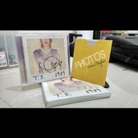 Album Taylor Swift 1989 edisi tanda tangan