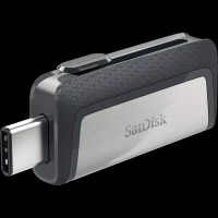 Sandisk Flashdisk USB 3 OTG Type C 64GB