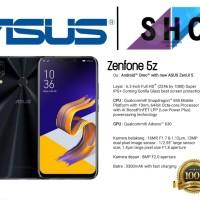 ASUS ZENFONE 5Z 6/128 ZS620KL GARANSI RESMI