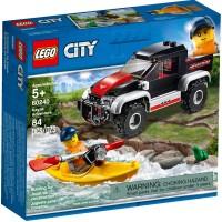 LEGO 60240 - City - Kayak Adventure