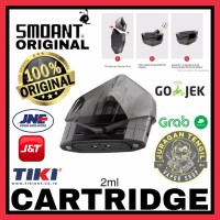 CARTRIDGE 2ML SMOANT KARAT AUTHENTIC REPLACEMENT COIL