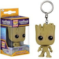 Funko Pocket Pop! Keychain : Guardians of the Galaxy - Groot