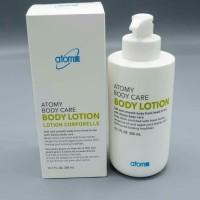 atomy body lotion