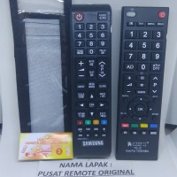 Sarung/cover Remote Tv Dvd Ac