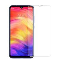 Tempered Glass xiaomi Redmi Note 7 Screen Guard Antigores kaca bening