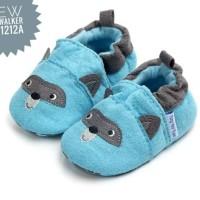 Sepatu Prewalker bayi karakter Rubah Lucu Murah