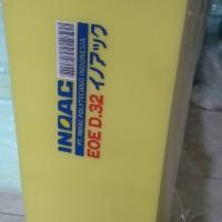 INOAC KASUR BUSA PREMIUM EOE D32 uk jumbo 200x200x20cm,