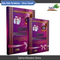 Buku Kado Pernikahan - Kado Pengantin
