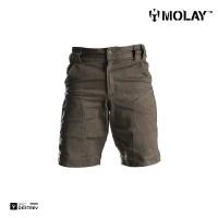 Molay IPSC Dextrev Short Pants