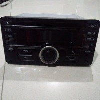 Head Unit Alpine Ori Xpander