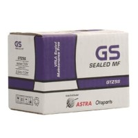 Aki Motor GS Astra GTZ5S (Dijamin Asli)