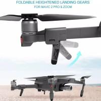 Dji mavic 2 pro zoom foldable landing gear