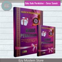 Buku Kado Pernikahan - Darus Sunnah