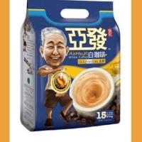 Ah Huat Gold Medal 3 in 1 White Coffee