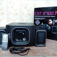 Speaker Simbadda CST 2700N Plus