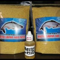 Paket Umpan Unggulan Ikan Patin