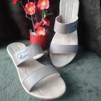 New Sandal Wanita Kulit Asli Rasheda Sr 32 - ,