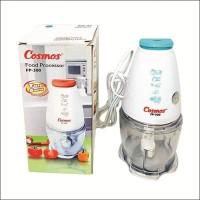 Blender Mini Penghalus Food Processor Cosmos FP 300