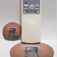 Remote Remot AC Sharp Plasmacluster Original