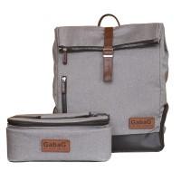 Gabag Cooler Bag Tas Pendingin ASI Ibu Menyusui - Kelimutu