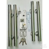 Pull Handle + Body Perror/ Tarikan Pintu / Kunci Pintu Rumah