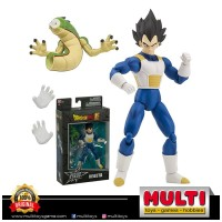 DRAGON BALL SUPER STARS SERI 1 VEGETA 35857