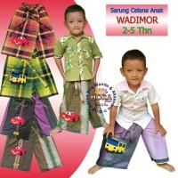 Sarung Celana Anak Wadimor