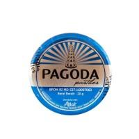 PAGODA PASTILLES RASA MINT 20G