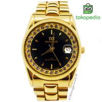 Mirage Jam Tangan Wanita Rx Gold
