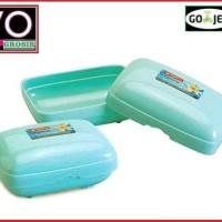 TEMPAT SABUN soap pouch praktis termurah