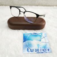 Kacamata anti radiasi anti blueray premium half frame anti patah