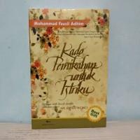 Buku Kado Pernikahan Untuk Istriku - Mohammad Fauzil Adhim